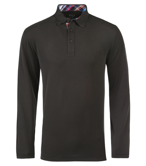 modal rayon men's long sleeve shirts