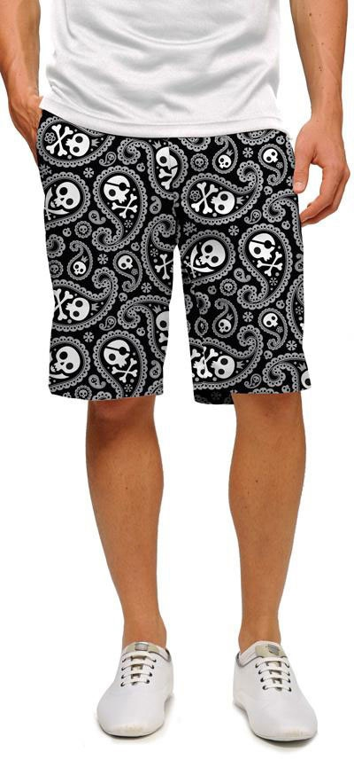 Loudmouth Shorts Shiver me Timber...