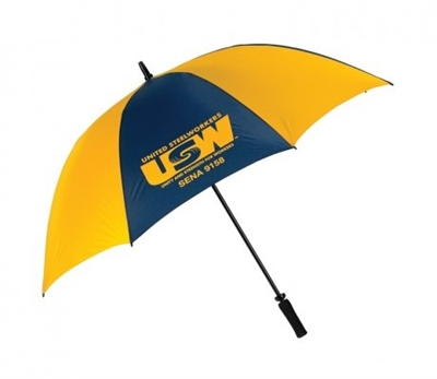 Made in USA Golf Umbrella