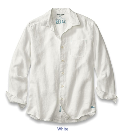 Custom Embroidered Tommy Bahama Shirts