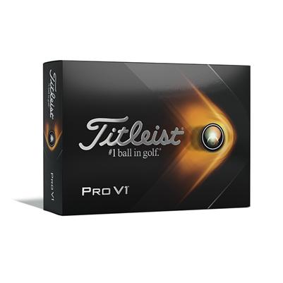 2013 Titleist Pro V1x golf balls