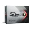 2013 Titleist Pro V1x LOGO golf balls