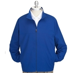 Backspin Full Zip Jacket